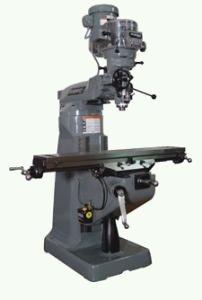Bridgeport Milling Machine Rebuilding Division | Bridgeport